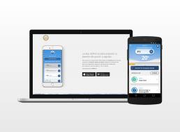 Test Naútica- Vista Web y Vista Mobile