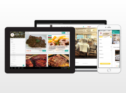 Carta Digital Interactiva para Restaurantes- Web y App