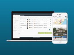 SmartProo- App capaz de crear App Corporativas