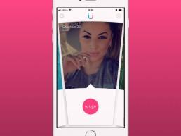 App de citas para iOS y Android